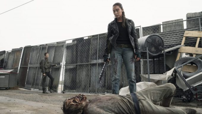 Fear The Walking Dead - AMC