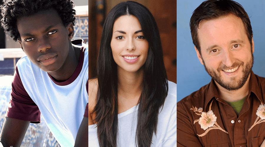 La distribution de Future Man s'élargit pour sa saison 2 avec trois nouveaux acteurs