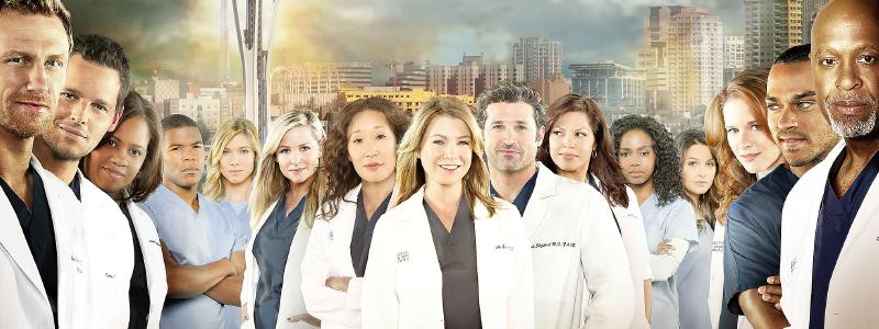 Dossier spécial : nos séries policières, médicales ou de pompiers préférées !