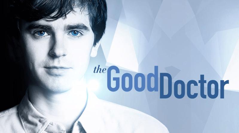 The Good Doctor débarque le 28 août sur TF1 !