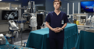 The Good Doctor : un premier teaser pour la saison 2