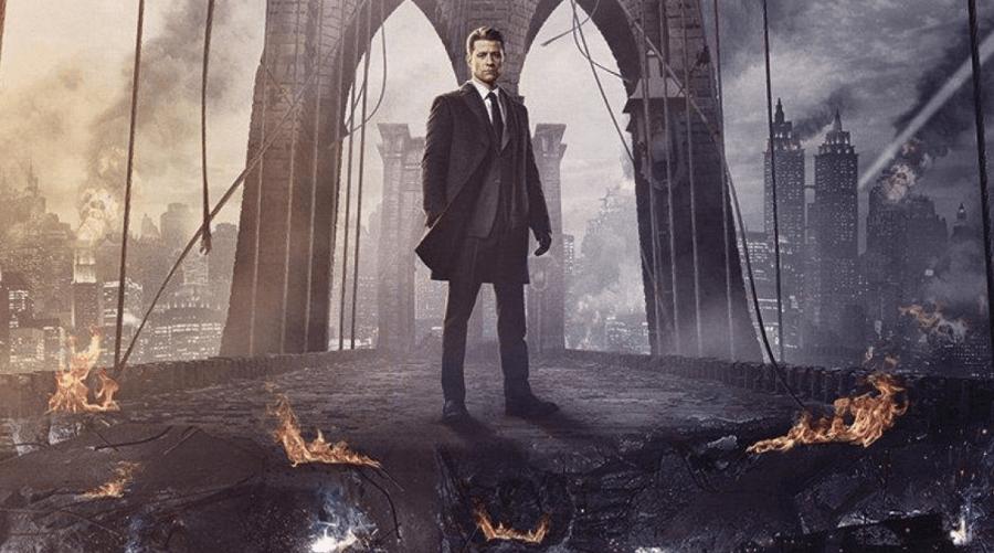 Gotham : un trailer pour la saison 5