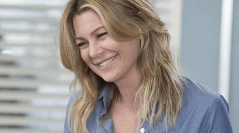 L'avenir incertain d'Ellen Pompeo dans Grey's Anatomy