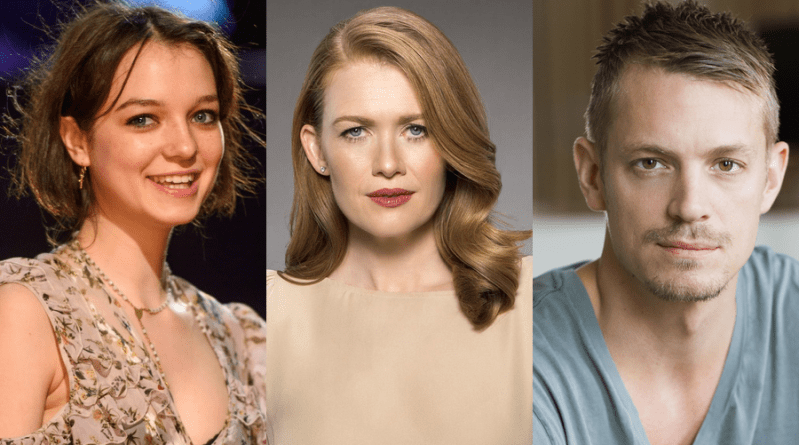 Hanna : trois nouveaux acteurs au casting de la série d'Amazon