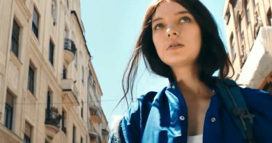 Un premier teaser pour la série Hanna d'Amazon Prime Video