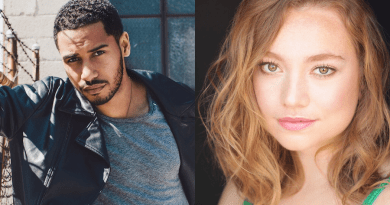 Elliot Knight et Jessie Pinnick rejoignent la distribution de Happy Accident