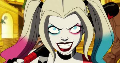 Une date pour la série animée Harley Quinn avec Kaley Cuoco
