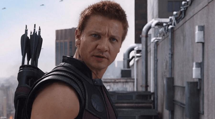 Une série sur Hawkeye avec Jeremy Renner en développement pour Disney+