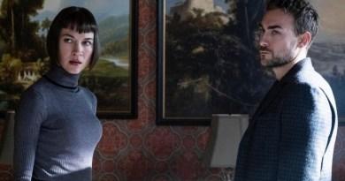 Helstrom : la prochaine série Marvel a enfin une bande-annonce !