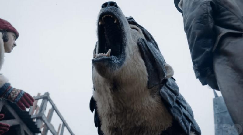 À la croisée des mondes : un trailer dévoilé au San Diego Comic Con 2019 !