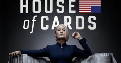 Une date pour la sixième et dernière saison de House Of Cards
