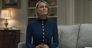 House of Cards : un trailer pour la saison 6