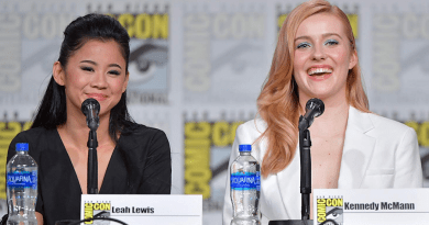 Focus sur Nancy Drew (The CW) lors du San Diego Comic Con 2019
