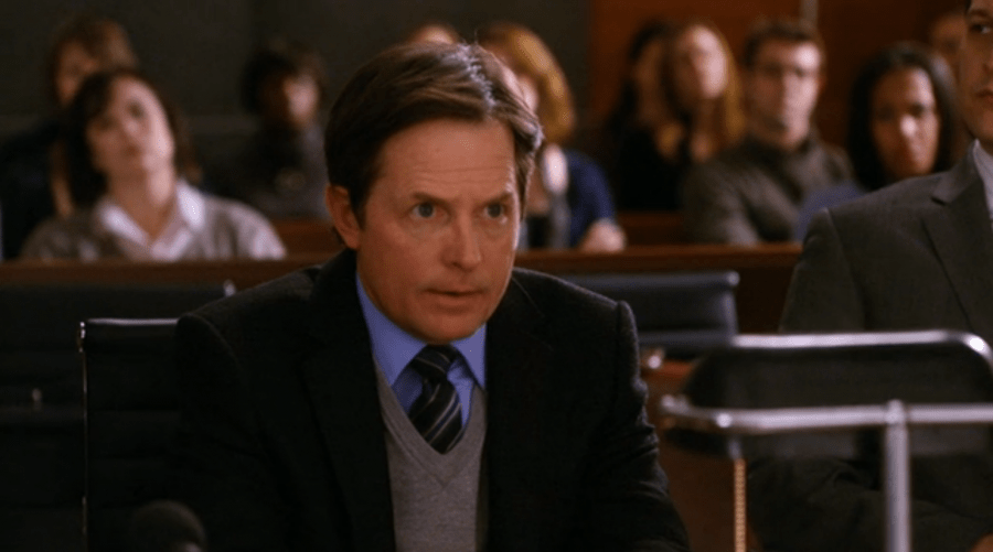 Michael J. Fox - Just About TV
