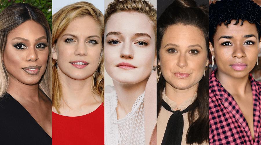 Laverne Cox et 4 autres actrices au casting de la nouvelle série de Shonda Rhimes pour Netflix