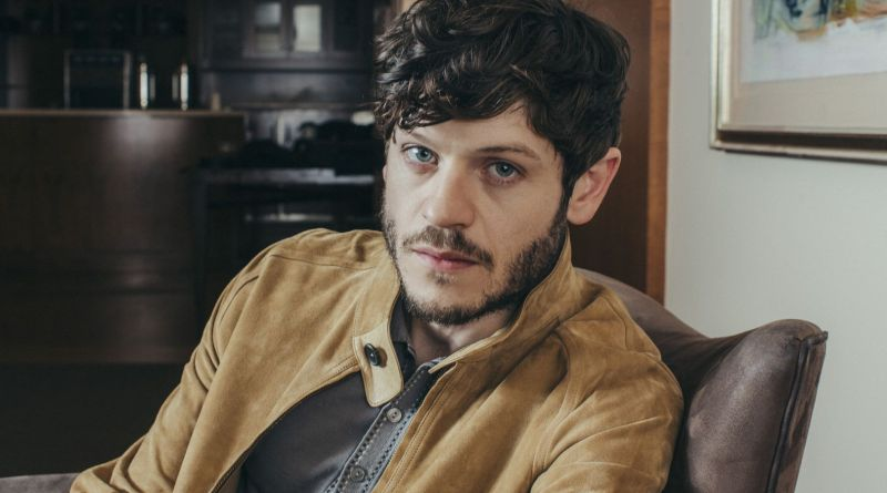Iwan Rheon dans Marvel's The Inhumains - Just About TV