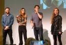 The Land Con : un week-end à Paris en compagnie des acteurs de Outlander