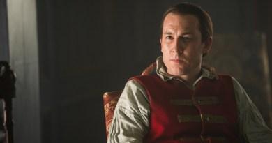 Tobias Menzies annoncé à la Highlanders 3, une convention Outlander !