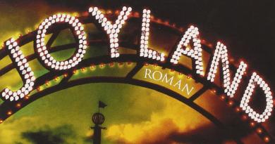 Joyland, le roman de Stephen King adapté en série sur Freeform
