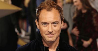 Showtime en négociations pour une mini-série avec Jude Law