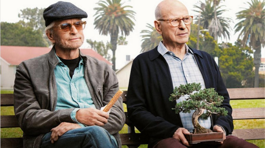 The Kominsky Method : un trailer pour la saison 2 de la série Netflix