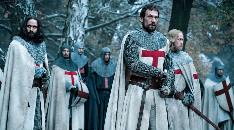 Knightfall, saison 2 : une date et un trailer dévoilés par History