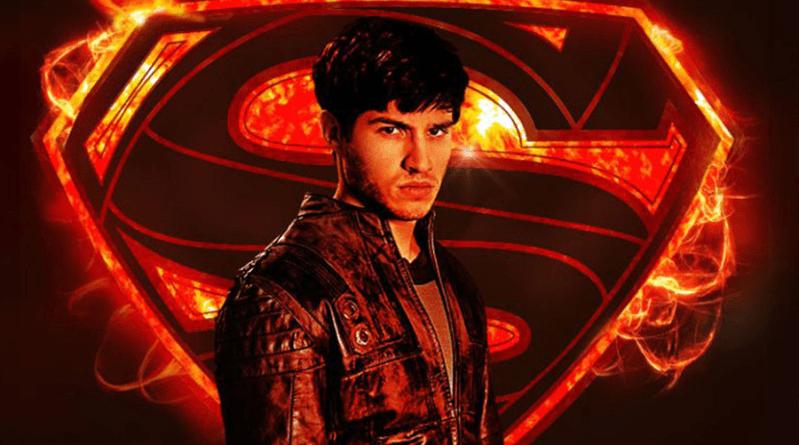 Krypton au San Diego Comic Con 2018 : le méchant de la saison 2 dévoilé