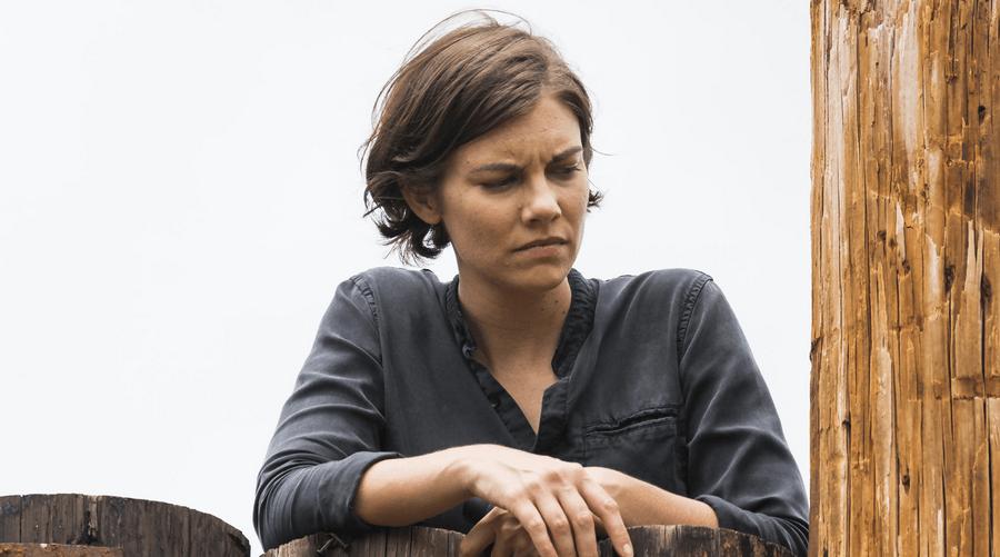 The Walking Dead, saison 9 : après Andrew Lincoln, c'est au tour de Lauren Cohan de quitter la série