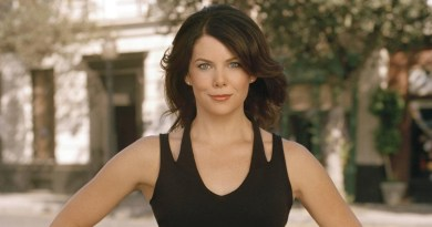 Lauren Graham - Just About TV