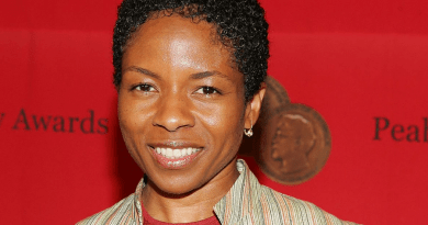 LisaGay Hamilton rejoint le casting de The First pour Hulu