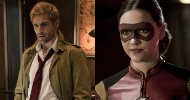 Legends of Tomorrow : Matt Ryan et Violett Beane apparaîtront dans la saison 3