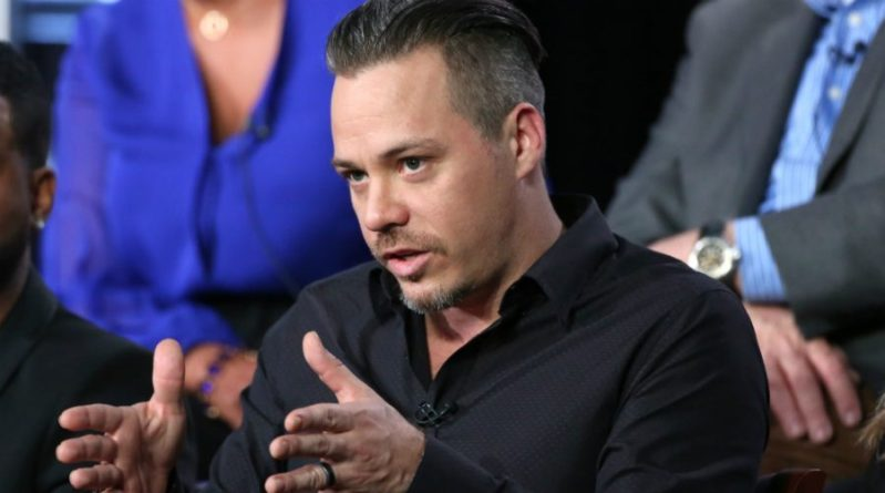 Michael Raymond-James - Just About TV
