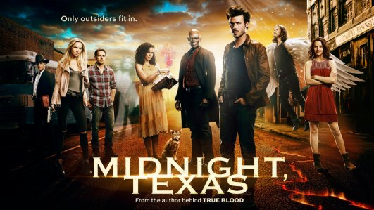 """MIDNIGHT, TEXAS -- Pictured: """"Midnight,Texas_"""" Horizontal Key Art -- (Photo by: NBCUniversal)"""