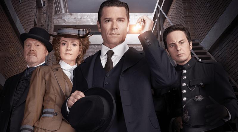 Une saison 12 et un épisode de Noël pour Les enquêtes de Murdoch sur CBC