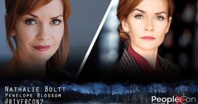 #RiverCon 2 : la remplaçante de Skeet Ulrich est Nathalie Boltt