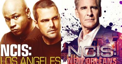 NCIS : Los Angeles et NCIS : Nouvelle-Orléans renouvelées pour une saison supplémentaire
