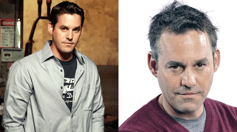 Nicholas Brendon clôture la guest-list de la convention Buffy de CloudsCon !