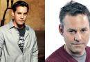 Nicholas Brendon clôture la guest-list de la convention Buffy de CloudsCon !