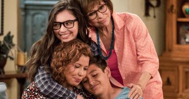 One Day at a Time sauvée par Pop TV, la série aura une saison 4 !