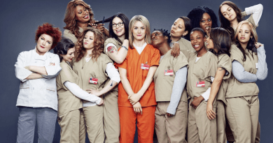 Un sequel pour Orange Is The New Black en pourparler