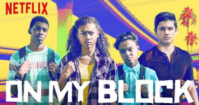 Netflix renouvelle On My Block pour une deuxième saison !