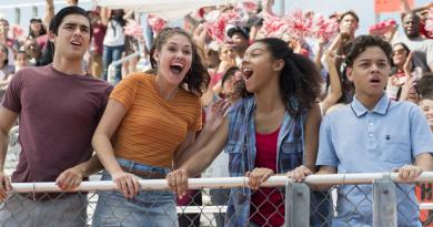 Enfin une date pour la deuxième saison de On My Block sur Netflix !