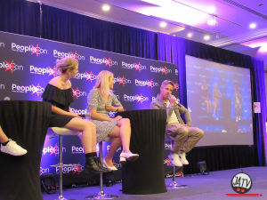 The Happy Ending Con 3 de People Convention : retour sur notre week-end avec les acteurs de Once Upon a Time