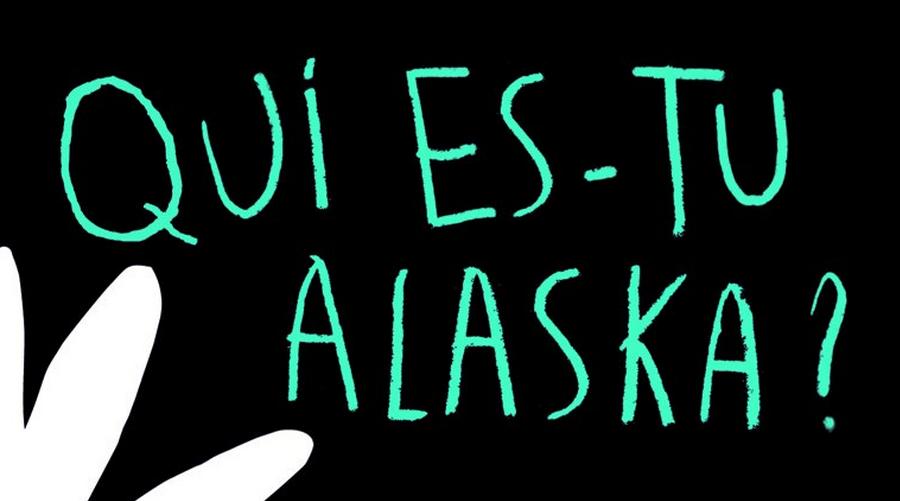 Une adaptation pour Qui es-tu Alaska ? de John Green