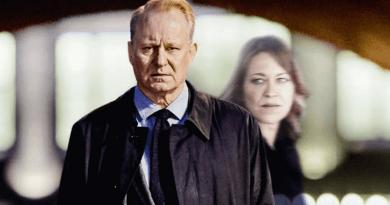 River : la série avec Stellan Skarsgard débarque prochainement en France