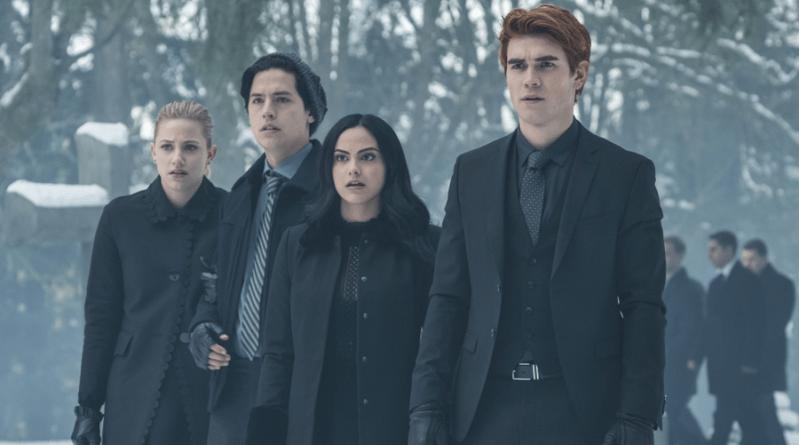 Riverdale : la saison 3 débutera le 10 octobre