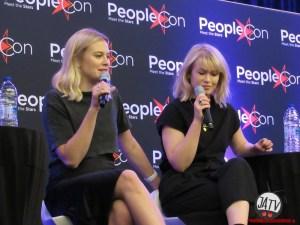 The Happy Ending Con 3 de People Convention : retour sur notre week-end avec les acteurs de Once Upon a Time