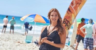 Reef Break : pas de saison 2 pour la série ABC !