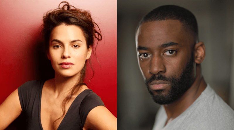 Salvation, saison 2 : Melia Kreiling et Ashley Thomas seront réguliers