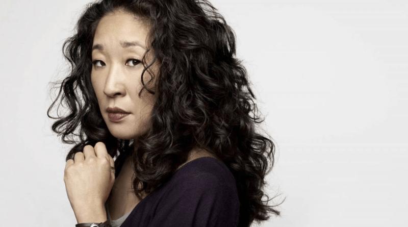 Sandra Oh devient la première Asiatique nominée pour l'Emmy de la meilleure actrice dans une série dramatique